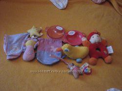 Аксессесуары к куклам Zapf Creation Annabell, Baby Born