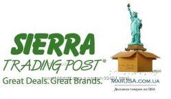 Sierra до -85 процентов. Выкуп с купонами. Самая большая история заказов