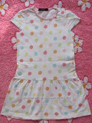 Фирменное нарядное, летнее платье для принцессы George