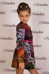 Платья нарядные Monaliza