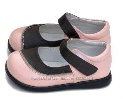 Туфельки ТМ LBL  модель Purple Natalie
