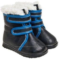Обувь  LittleBlueLamb USA   осень