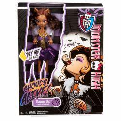 Куклы Monster High - и шапки