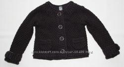 Регланы и теплый свитер для девочки