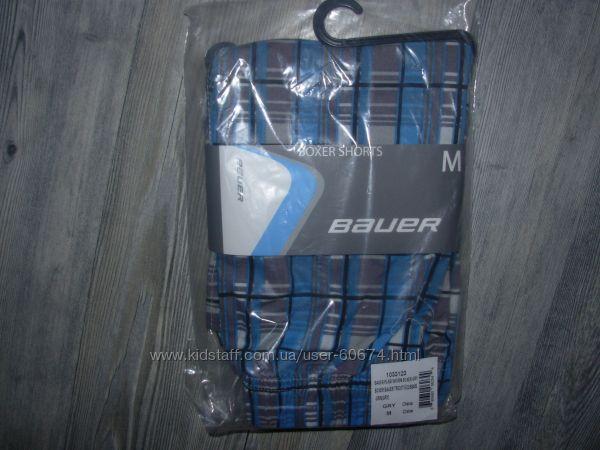 Трусы боксерки Bauer