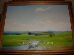 Картины, чудесные пейзажи