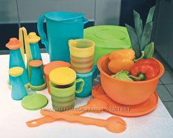 Лучший подарок женщине - посуда TUPPERWARE