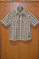 Стильная рубашка Wojcik