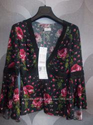 Блузка оригинал VALENTINO