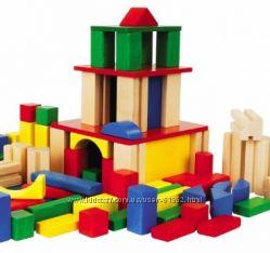 Деревянные игрушки п-во Германия в наличии