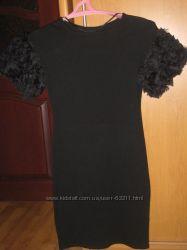 Шикарное платье от Oodji  р. 38