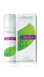 Увлажняющий спрей Hyalual Daily Delux