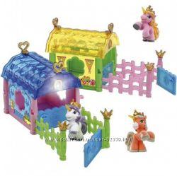 Радужный дом, пони Filly Единорог - Невероятная цена