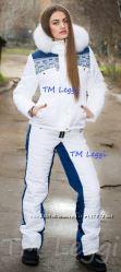 Женские теплые комплекты и брюки от TM Leggi