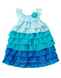 Платье GYMBOREE для модницы
