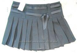 Школьные юбочки 140 и 146 см