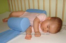 Детские Ортопедические подушки Подушка-ОграничительВзрослые