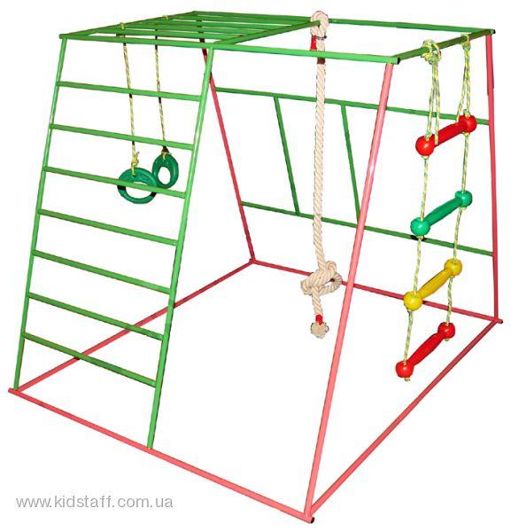 Детские спортивные комплексы чертежи