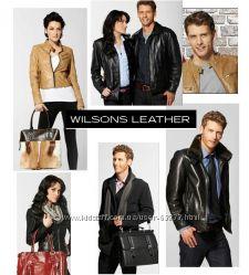 Wilsonsleather-кожаные куртки, пиджаки, брюки, платья, сумки и др. аксессуа