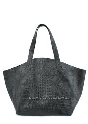 СП Кожаная  сумка  модель как Furla.