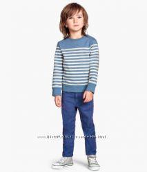 H&M джинсы и спортивные штаны