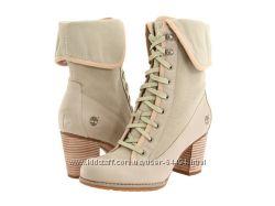 Ботинки Timberland, 39 размер