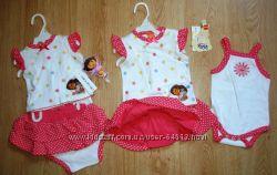 Комплекты для девочек Dora, Bon Bebe. США