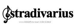 Stradivarius Испания, самые выгодные условия заказа
