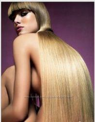 Бережный уход для ваших волос - без SLS, без красителей и ароматизаторов