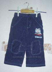 Брюки, штаны и джинсы мальчикам 1-3 года