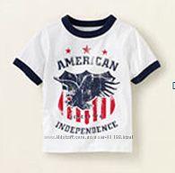 Новые футболки, Поло, Регланы мальчикам 1, 5-4 года