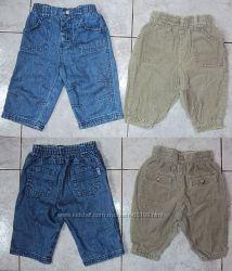 джинсы, брюки, футболки, next, george