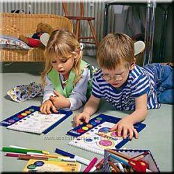 Логико-малыш - планшеты и карточки.