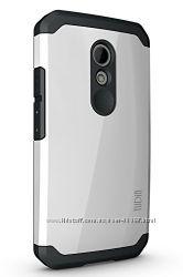 Чехол TUDIA на Motorola MOTO G 2ng gen 2014, 2 поколение