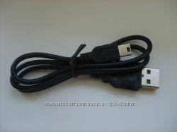Мини usb и OTG кабель, в наличии