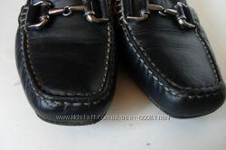 Туфли-макасины Geox. 38 размер.