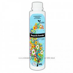 Кондиционер-ополаскиватель с цветочно-зеленым ароматом Royal Powder