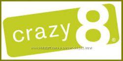 Crazy8 под -18, фри шип, вес 5у. е