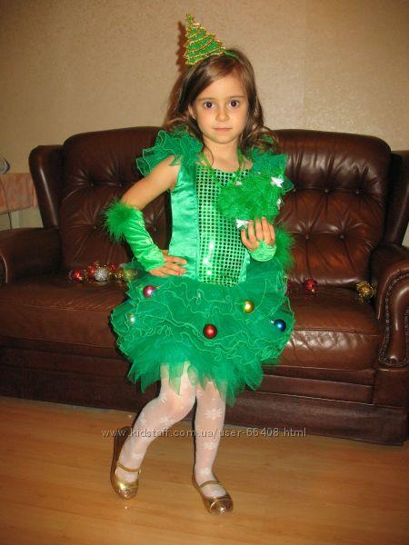 Новогодние костюмы для девочек 7-8 лет своими руками