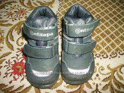 Ботиночки Antilopa. размер 22
