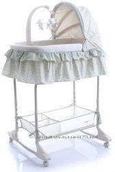 Кроватка-колыбель Baby Point REGINA