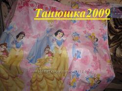 Пошив постельных комплектов для детского сада