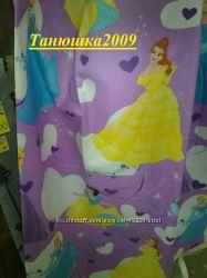 Постельные комплекты для Принцесс