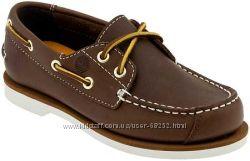 Ботинки, туфли, мокасины TIMBERLAND. Разные модели.