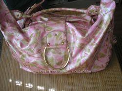 Продам большую модную сумочку.