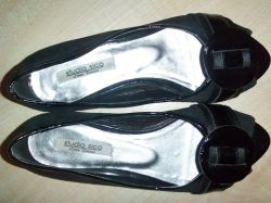 Модные красивые туфельки 36 размера