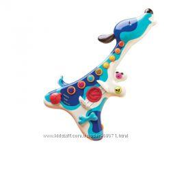 Музыкальная игрушка Пес Гитарист Battat