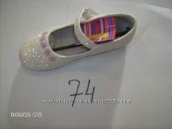 СП праздничных туфелек для девочек, р. 33-37
