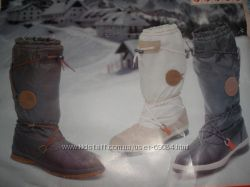 СП зимних термо-сапог Adventuridge, Германия р. 36-38