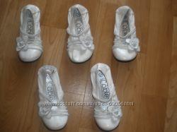 Распродажа-балетки - Сток-  для девочек, с 24 по 33 размеры